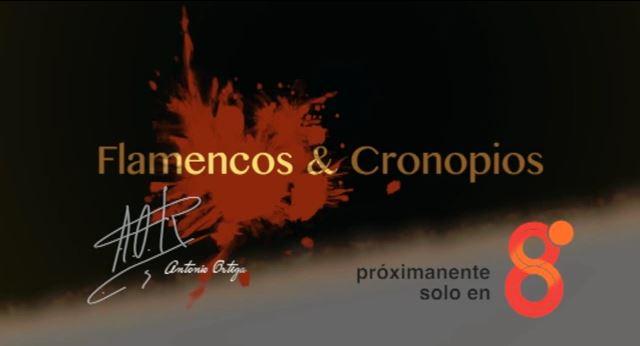 Flamencos y Cronopios