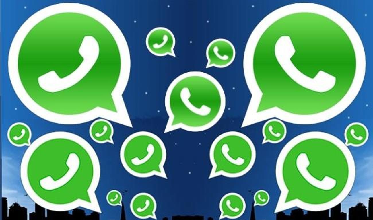Cómo usar WhatsApp desde el ordenador